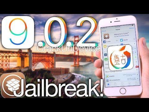 Jailbreak iPhone 6s, 6, 6s Plus iOS 9 3 Jailbreak - Jailbreak