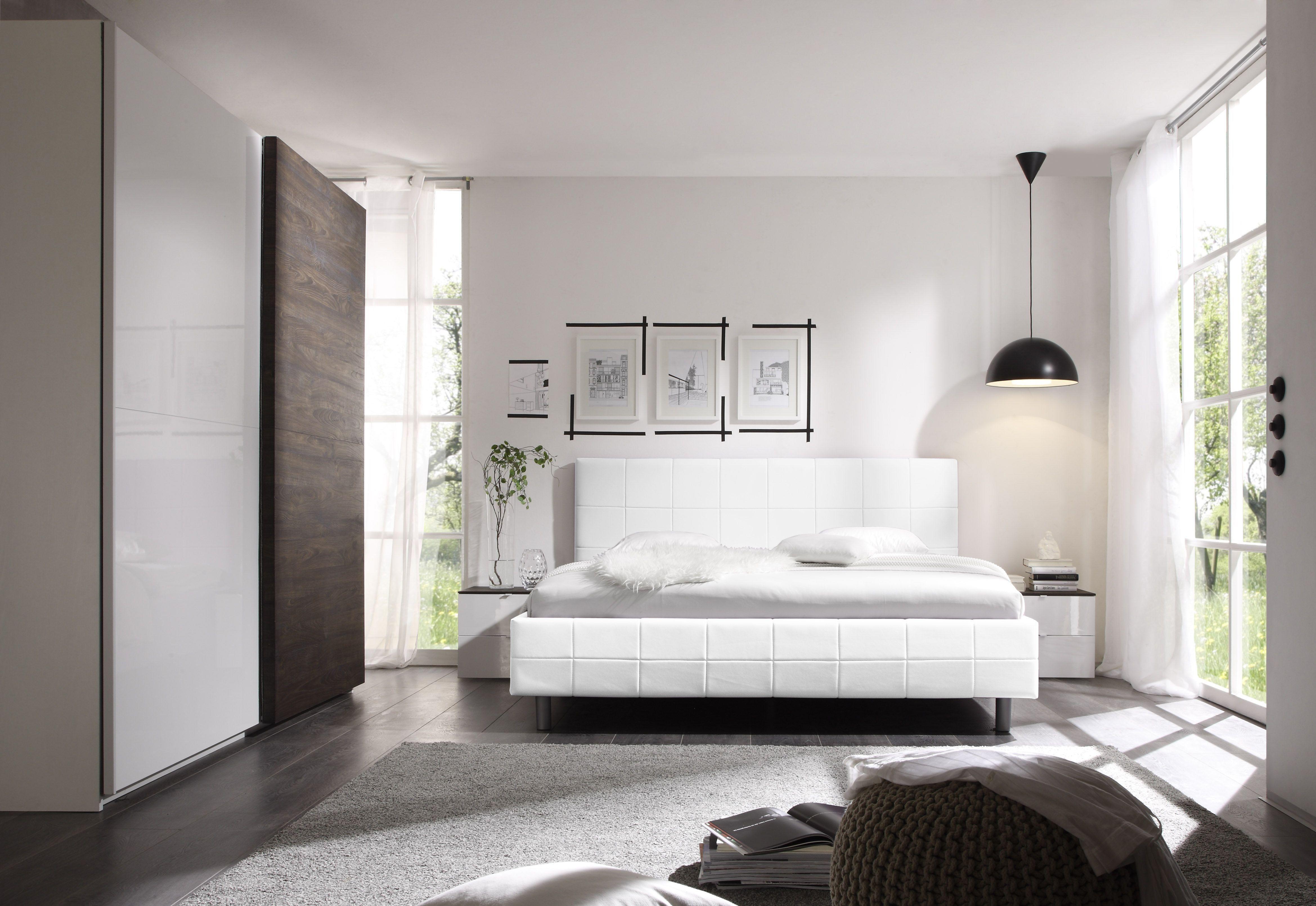 24 Schlafzimmer Wandfarbe Weisse Mobel