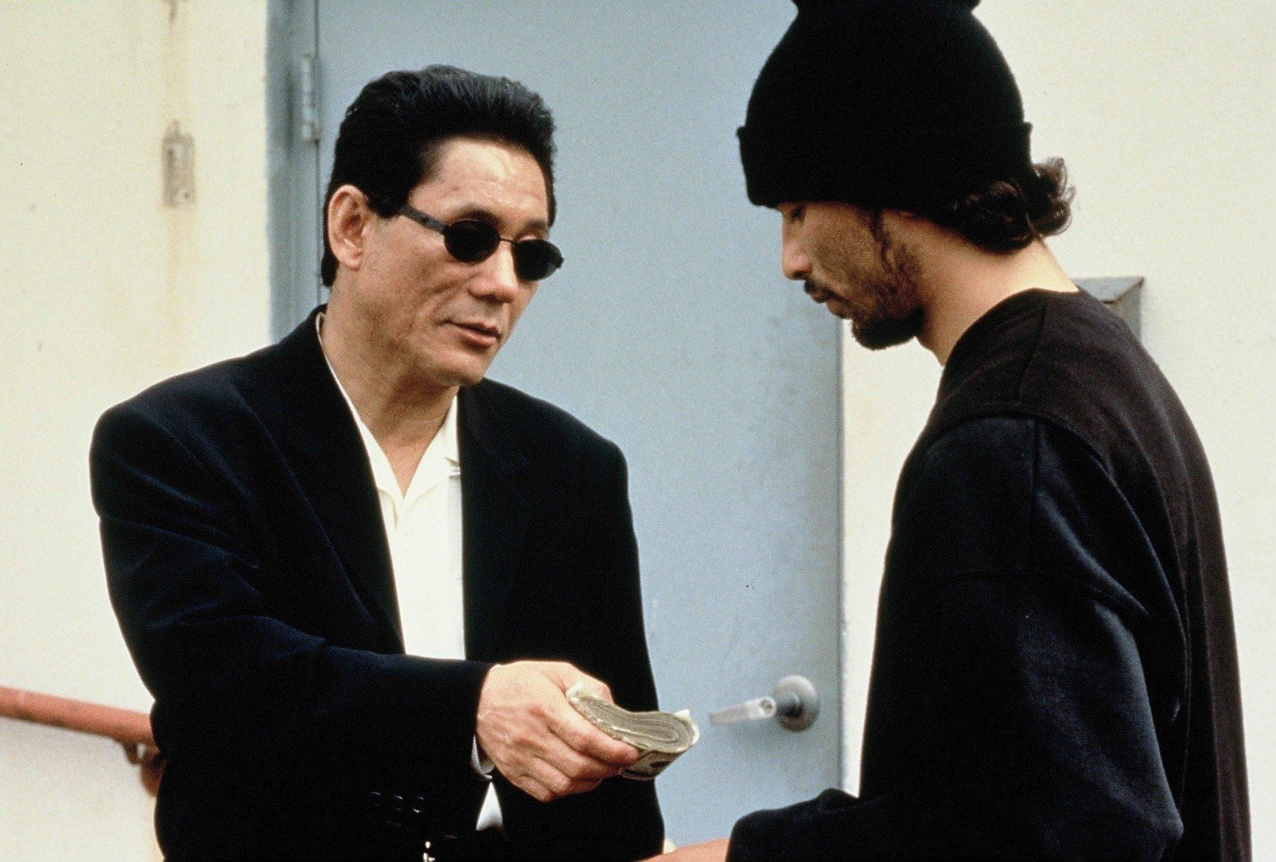 Brother kitano images from moviesand tv pinterest takeshi brother kitano fandeluxe Images