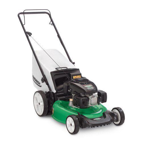 Lawn-Boy 10730 Kohler High Wheel Push Gas Walk Behind Lawn Mower, 21-Inch Lawn-Boy,http://www.amazon.com/dp/B00HE7CDGG/ref=cm_sw_r_pi_dp_aYjrtb0EBKT2EYTV
