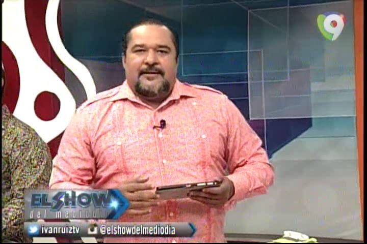 Rafael Ventura E Iván Ruíz Denuncia La Constructora Más Grande Que Tiene El País