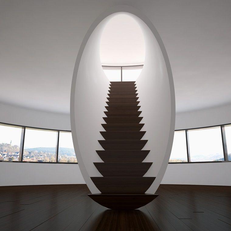 Scale Moderne Design.Scale Moderne Design Ambienti Avanguardia Architecture