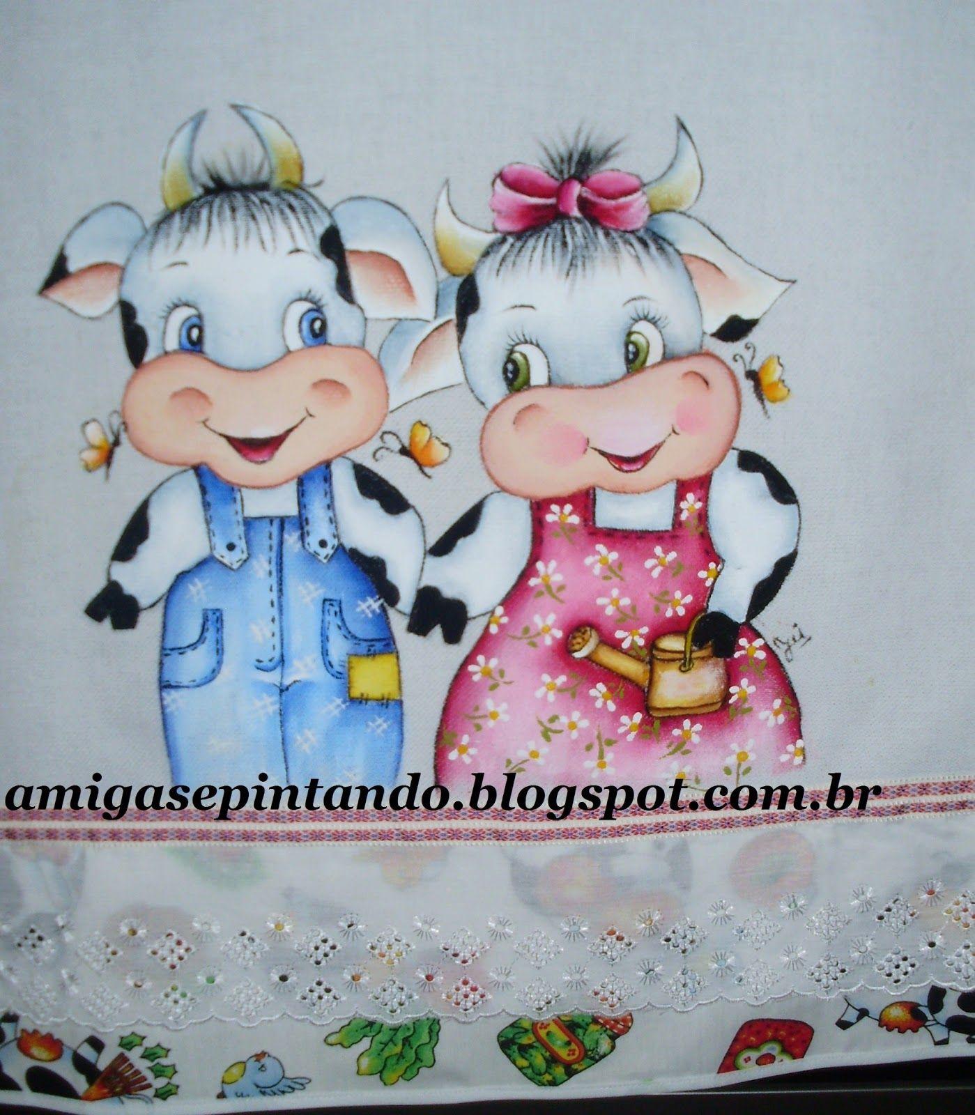 Amigas & Pintando: Fevereiro 2013