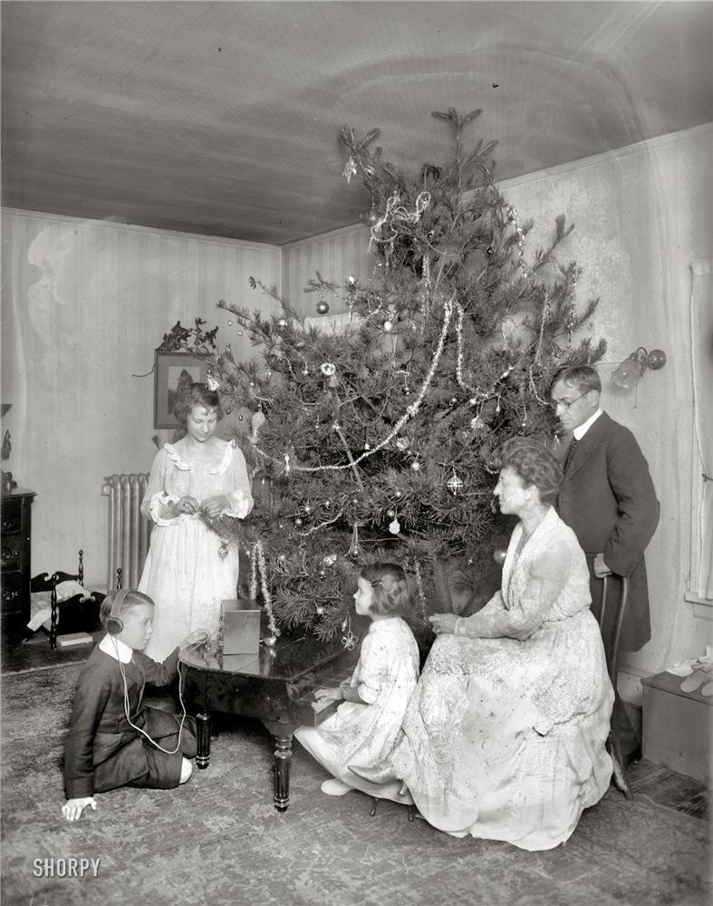 ИхРетроФотоРождественское... Обсуждение на LiveInternet ...