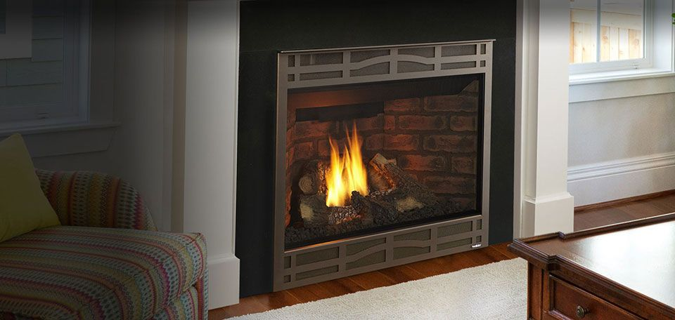 Here S How To Choose The Right Fireplace For Your Space With