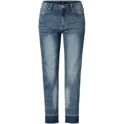 Photo of Reduced 5-pocket jeans for women
