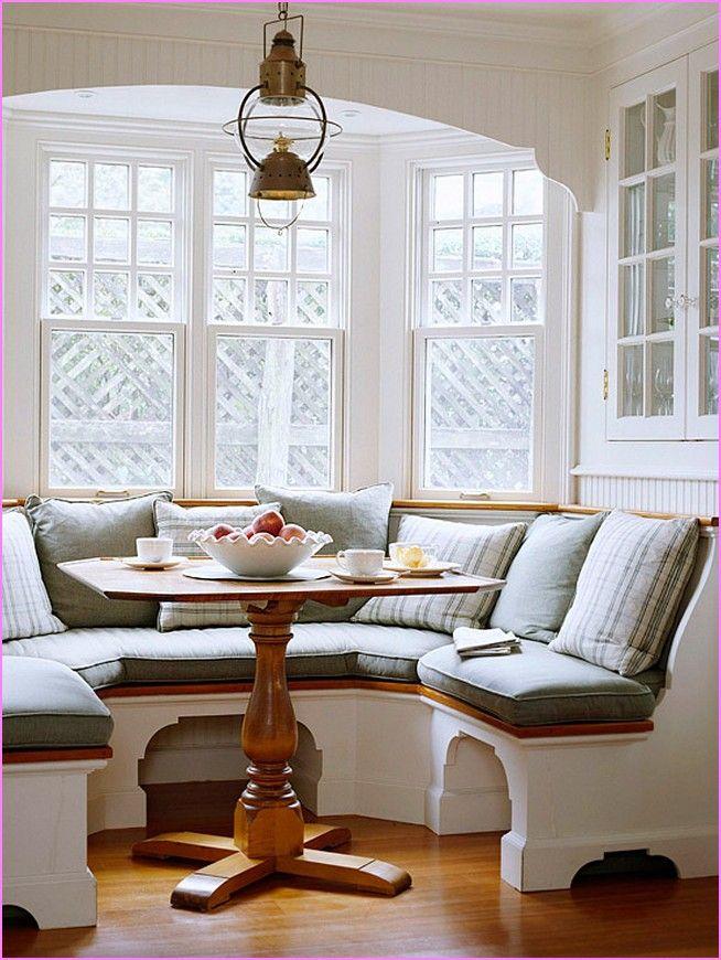 Stunning Breakfasat Nook Ideas to Improve Your Home ...