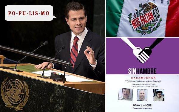 #LaVerdadHistórica sólo es populismo mediático: @JulioCastilloL #Ayotzinapa #OpiniónLSR http://goo.gl/cI2h7Y
