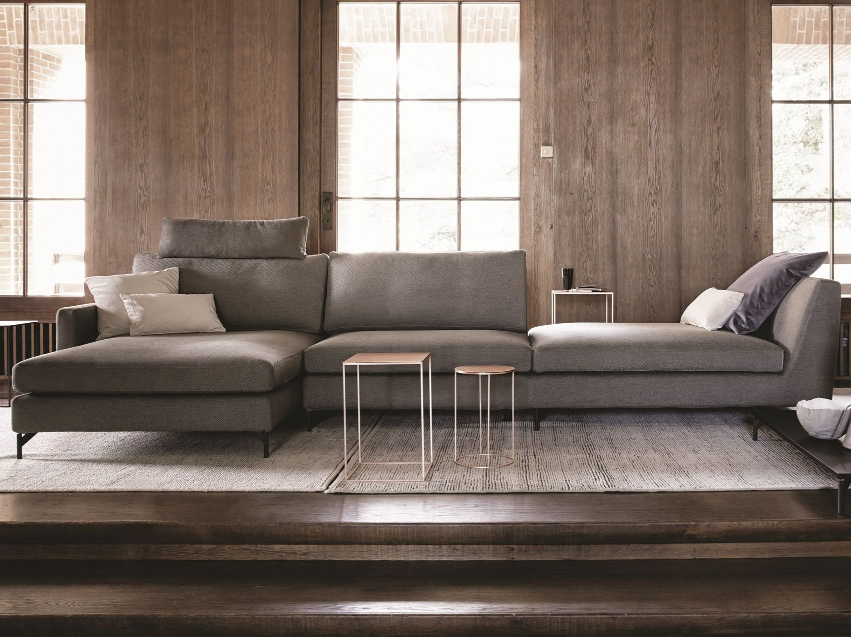 Amazing 525 Nordic Sectional Sofa By Vibieffe Design Gianluigi Alphanode Cool Chair Designs And Ideas Alphanodeonline