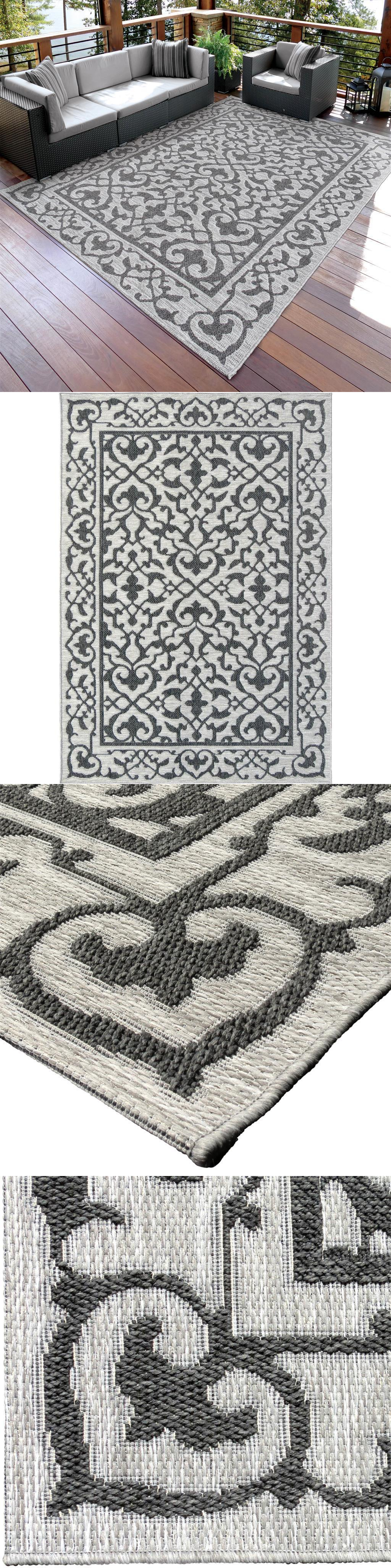 household items Rugs Area Rugs Outdoor Rugs Indoor Outdoor Rugs