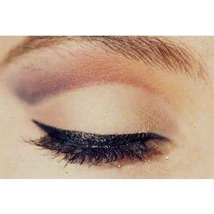 eyeliner de B. Brown