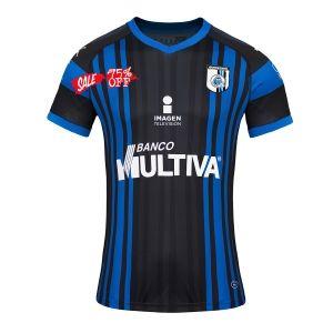 2018-19 Cheap Women Jersey Queretaro Home Replica Soccer Shirt  CFC982  016dc88521
