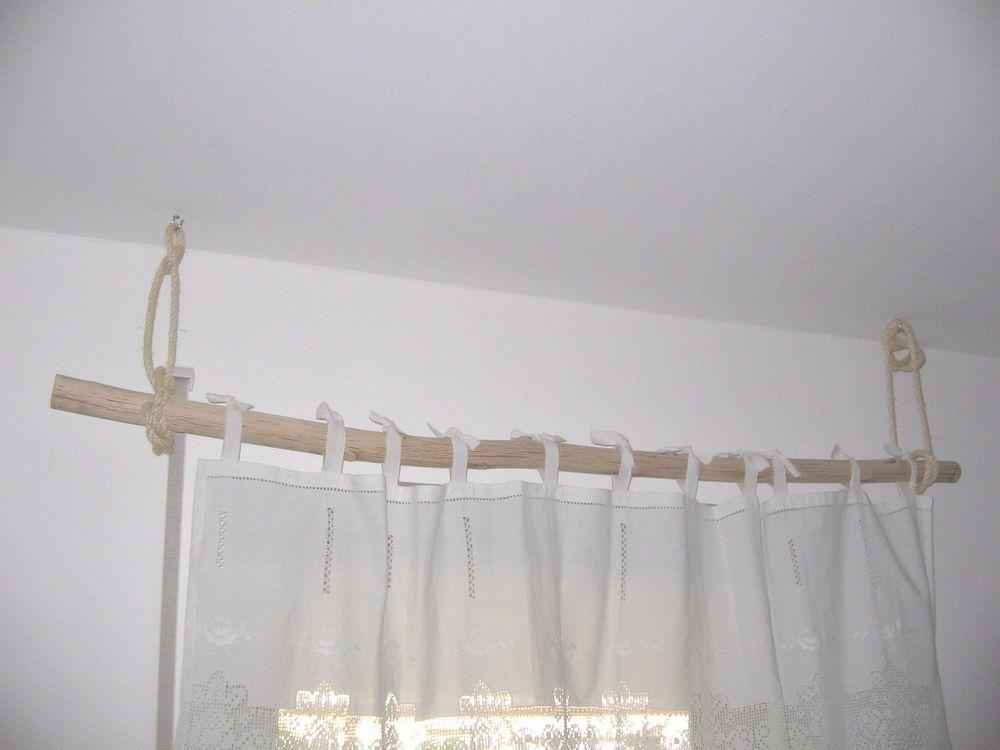 Gardinenstangen Selber Machen Wohn Design