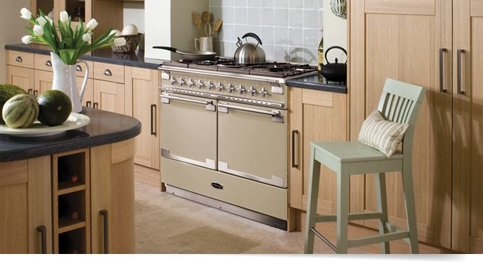 The New Multi Oven Range That Does It All Kitchen Contempory