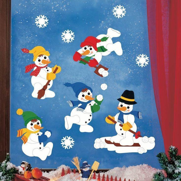 Die Besten Ideen Zu Fensterbilder Winter Auf Pinterest Weihnachten Basteln Vorlagen Basteln Winter Fensterbilder Fensterbilder Weihnachten Basteln
