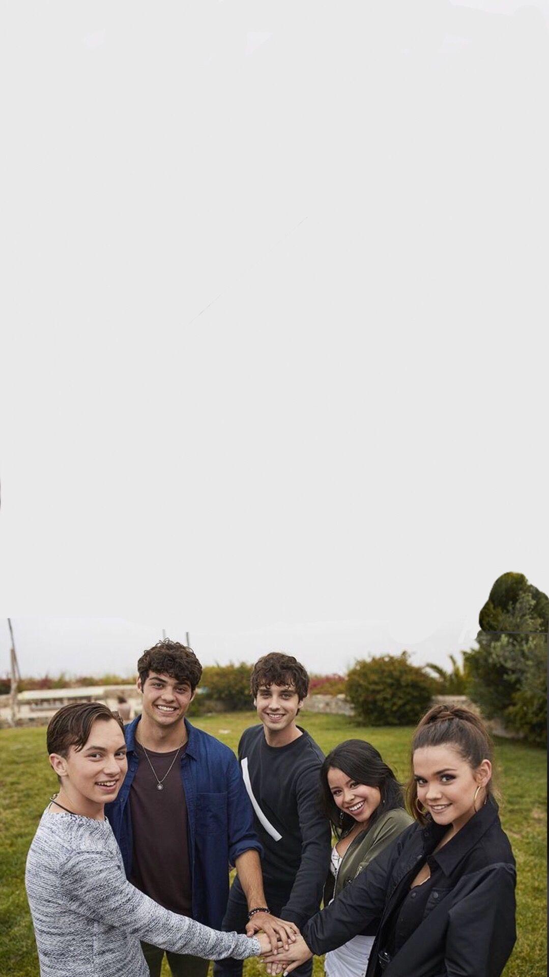 The Fosters The Fosters Peliculas En Netflix Cine
