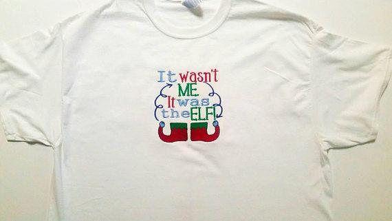 funny christmas shirt elf shirt christmas elf funny sayings family shirts