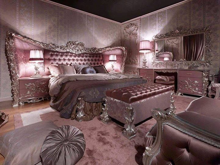 pin von jennifer satin auf bedrooms pinterest schlafzimmer schlafzimmer design und haus. Black Bedroom Furniture Sets. Home Design Ideas