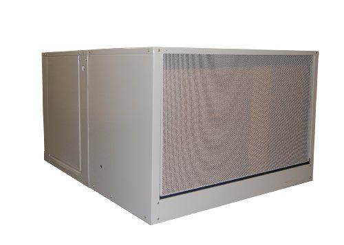 MasterCool AD2C51 Down-Draft Evaporative Cooler with 1,750