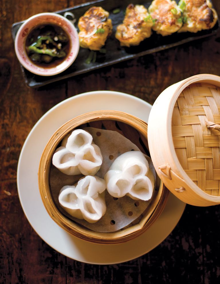 Empire Chinese Kitchen Down East Dim Sum Beach Dining Food