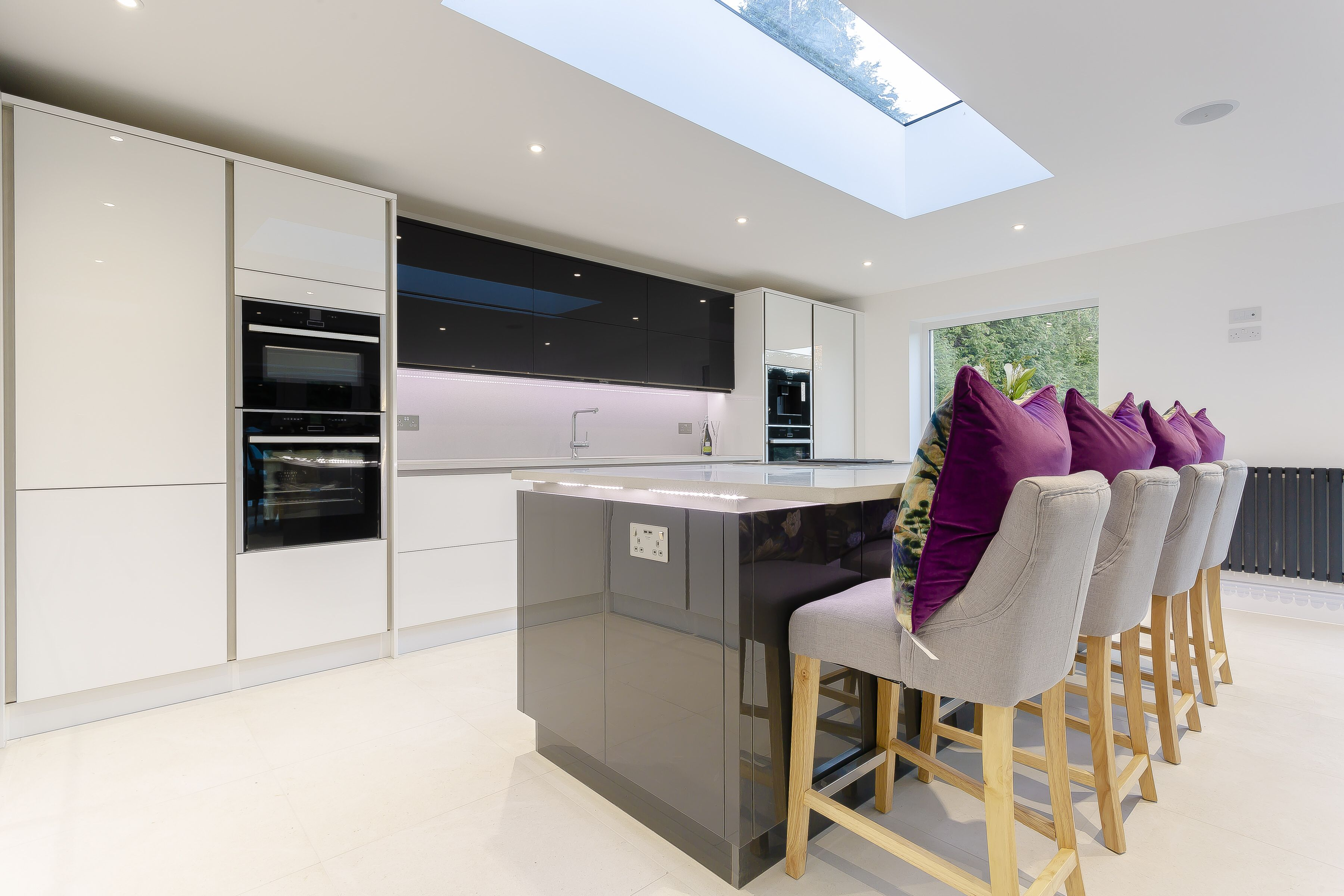 Tradey of the week Quality kitchens, Spacious kitchens