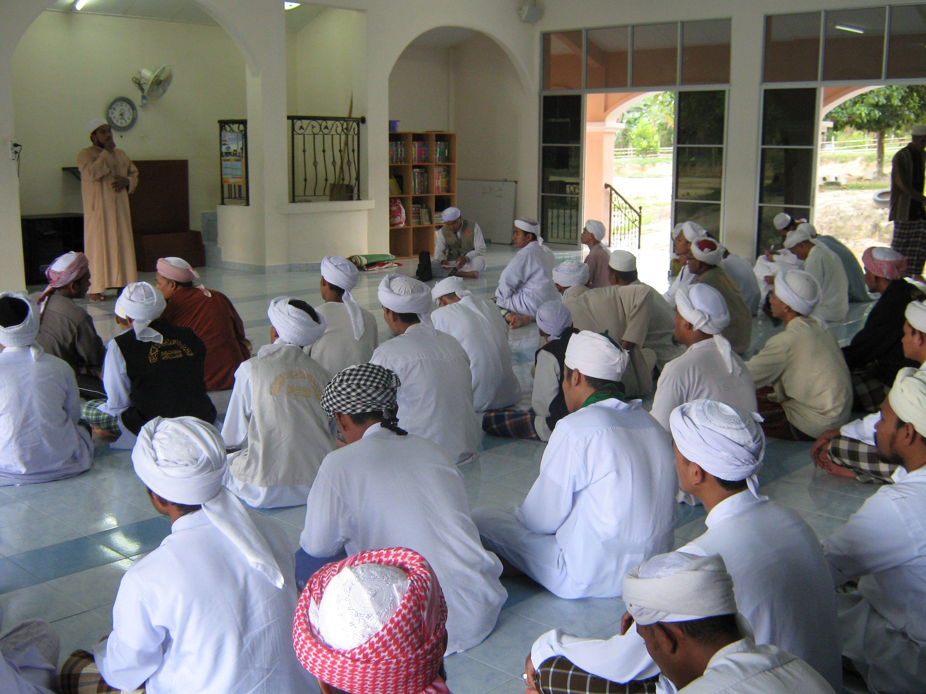 30 peratus Maahad Tahfiz persendirian di Pahang gulung tikar