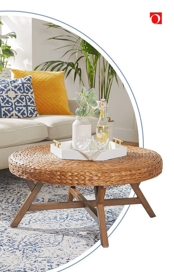 You can give your living room an easy refresh with a beautiful new coffee table from Overstock, where quality costs less and you'll get Free Shipping on EVERYTHING!* #livingroom #furniture #livingroomfurniture #sofas #armchairs #livingroomseating #livingroomarmchairs #livingroomsofas #stylishlivingroom #familyroom #coffeetables #poufs #endtables #accenttables #couch #livingroomessentials #livingroomgoods #freeshipping #furnituredeals