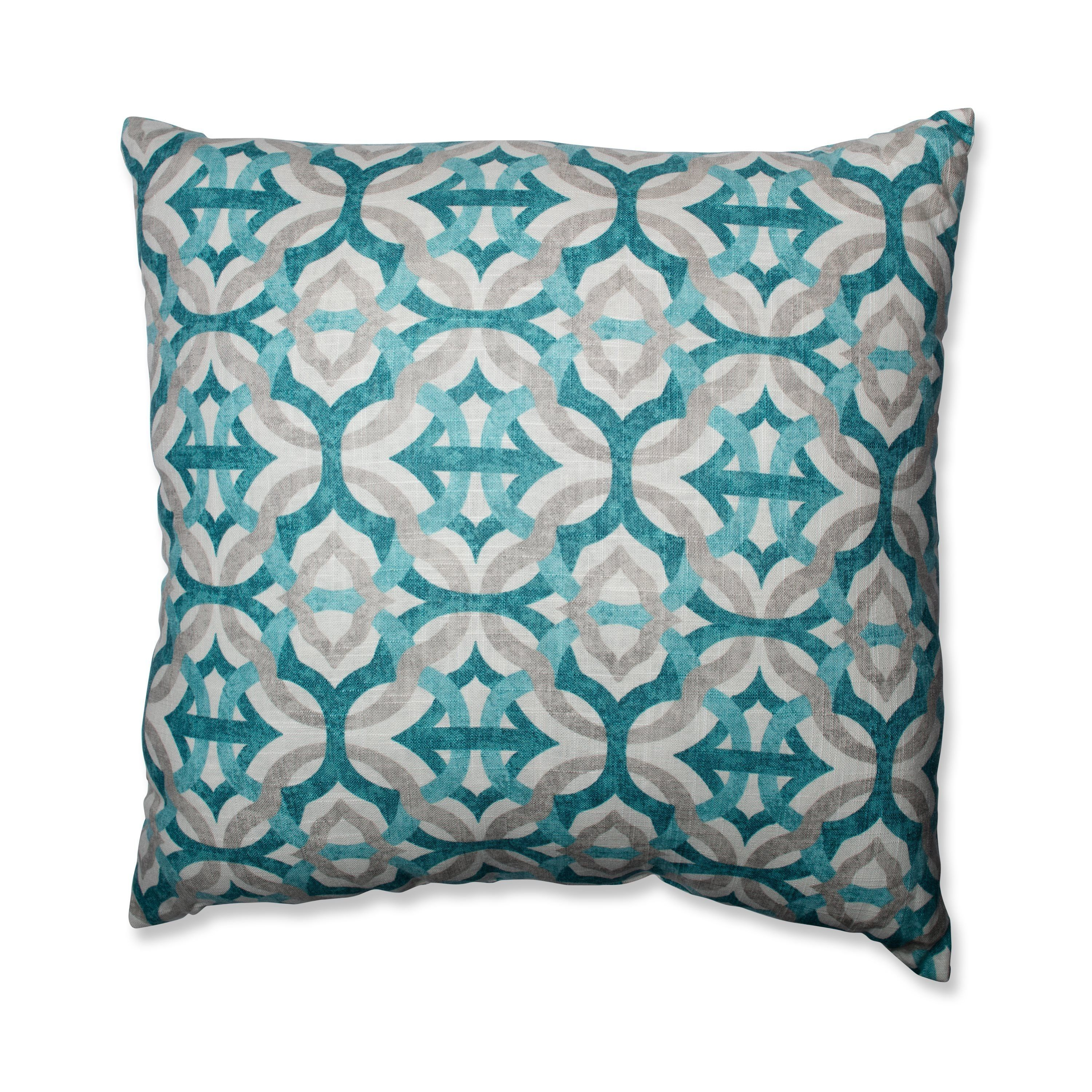 Teal Pillows Home Goods : Free Shipping on orders over $45 ...