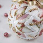 Handmade Ornament Gallery