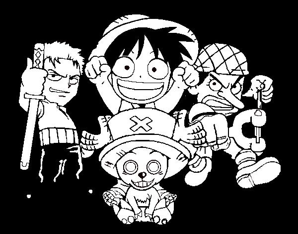 One Piece Kostenlos