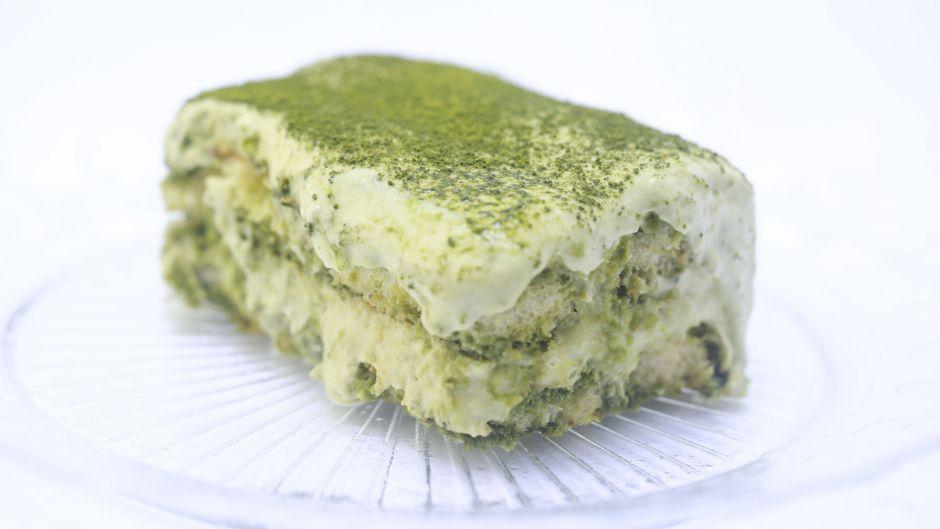Matcha tiramisu asian food channel recipes desserts pinterest matcha tiramisu asian food channel forumfinder Image collections