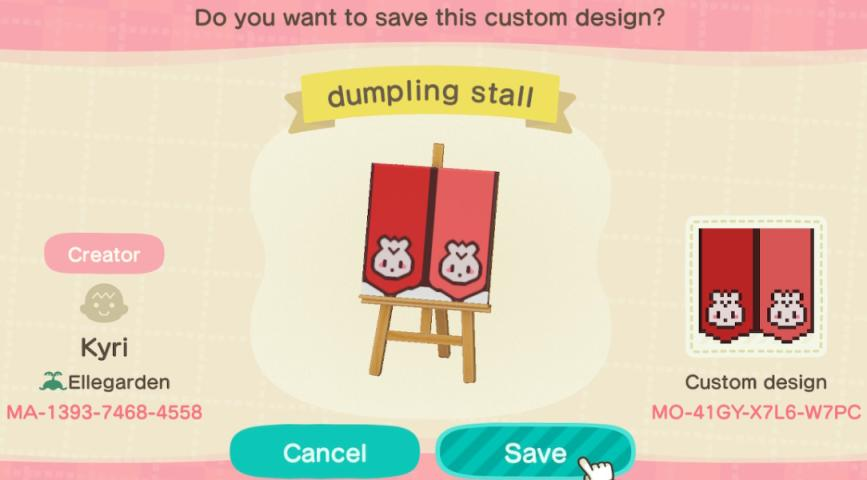 Custom Designs Animal Crossing New Horizons New Animal Crossing Animal Crossing Animal Crossing Qr