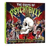 The Roots of Psychobilly [LP] - Vinyl