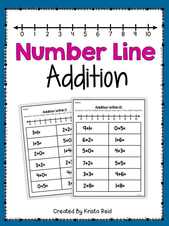 This pack of addition worksheets is great as a math center, fast ...