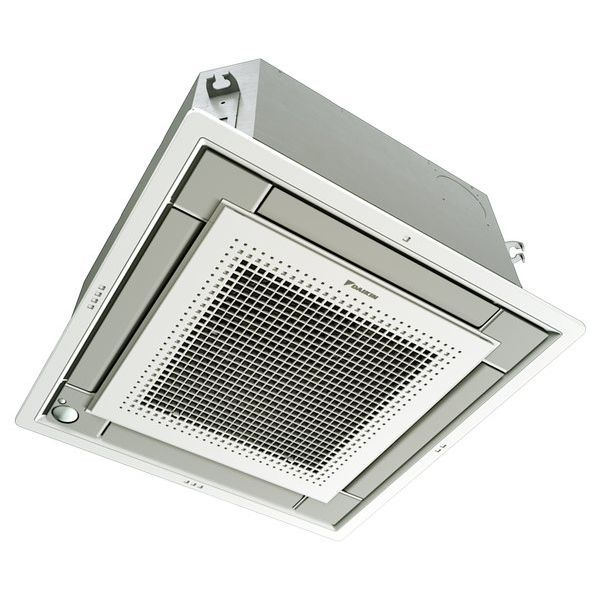 Ceiling Mounted Air Conditioner Cassette Fxzq A Daikin Europe