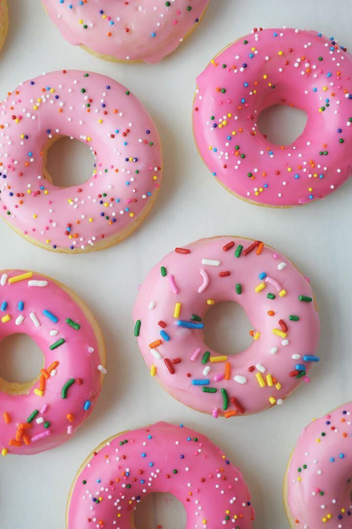 Donut | Wallpapers | iPhone | Android