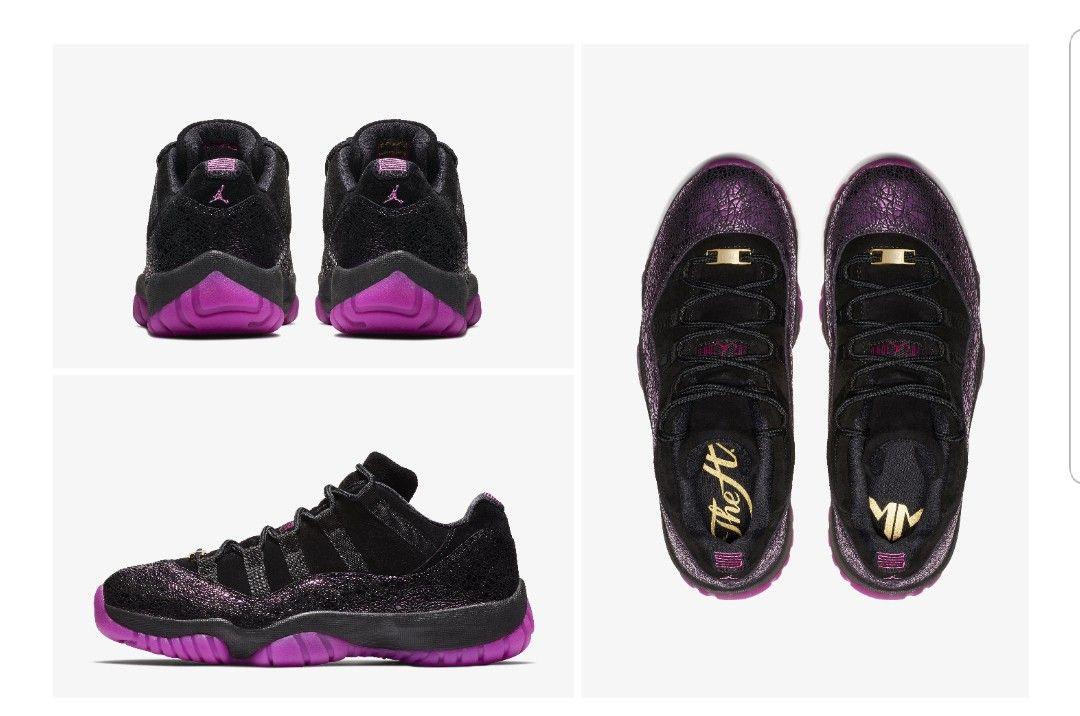 new style d1eb3 7f3a1 Air Jordan 11 Low
