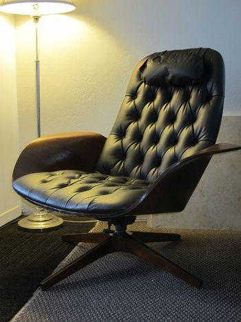 "Plycraft ""Mr. Chair"""