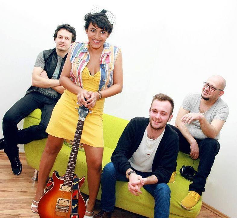 VERDE - Sha la la (Videoclip)  http://romusicnews.com/verde-sha-la-la-videoclip/