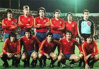 ESPAÑA 12 MALTA 1, 21-12-1983, el partido que me hizo más feliz!