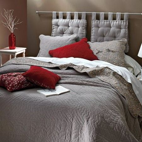 Cabeceros cama hazlo tu mismo manualidades pinterest - Cabeceros originales manualidades ...