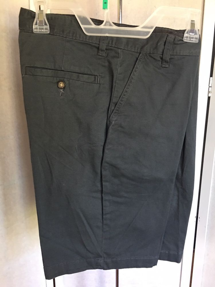 """LEE Women/'s Straight Fit 6/"""" Inseam Stretch Casual MId-Rise Shorts Sizes /& Colors"""