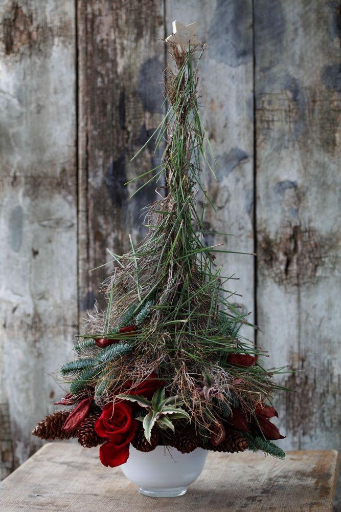 By bob ll flower design christmas home pinterest for Gartendeko advent