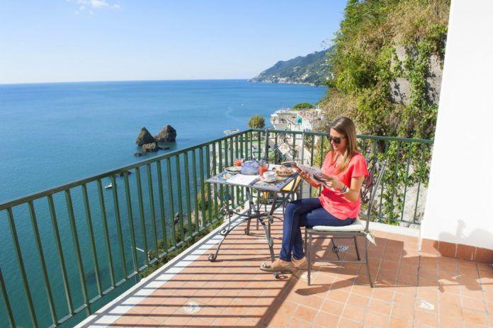 Hotel a Vietri sul Mare Prenota i Migliori Alberghi e
