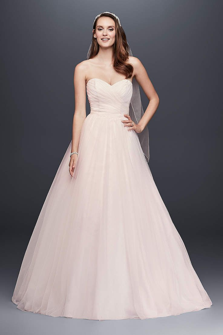 View strapless long wedding dress at davidus bridal mrs witham