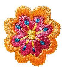 Resultado de imagem para japanese embroidery