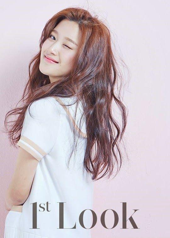 Voshow S Blogger Kpop K Drama Exo Next Door Beauty Ulzzang Girl True Beauty