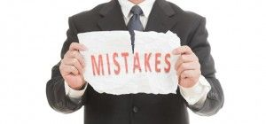 What Are The Different Content Mistakes Which Are Killing Social Media Marketing?