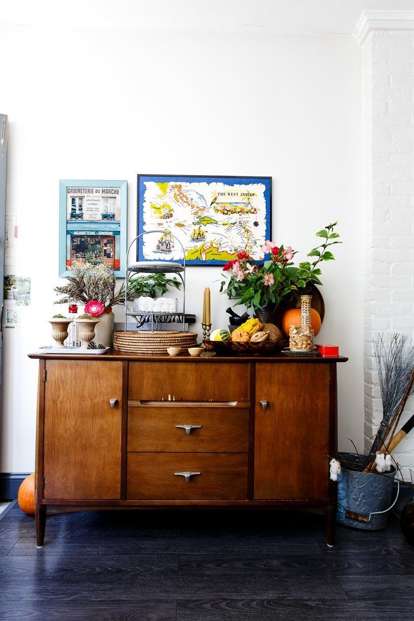 Shelley & Janluk's Globally Eclectic Brooklyn Paradise In
