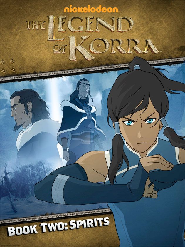 Joaquim Dos Santos On The Legend Of Korra Book 2 And What He
